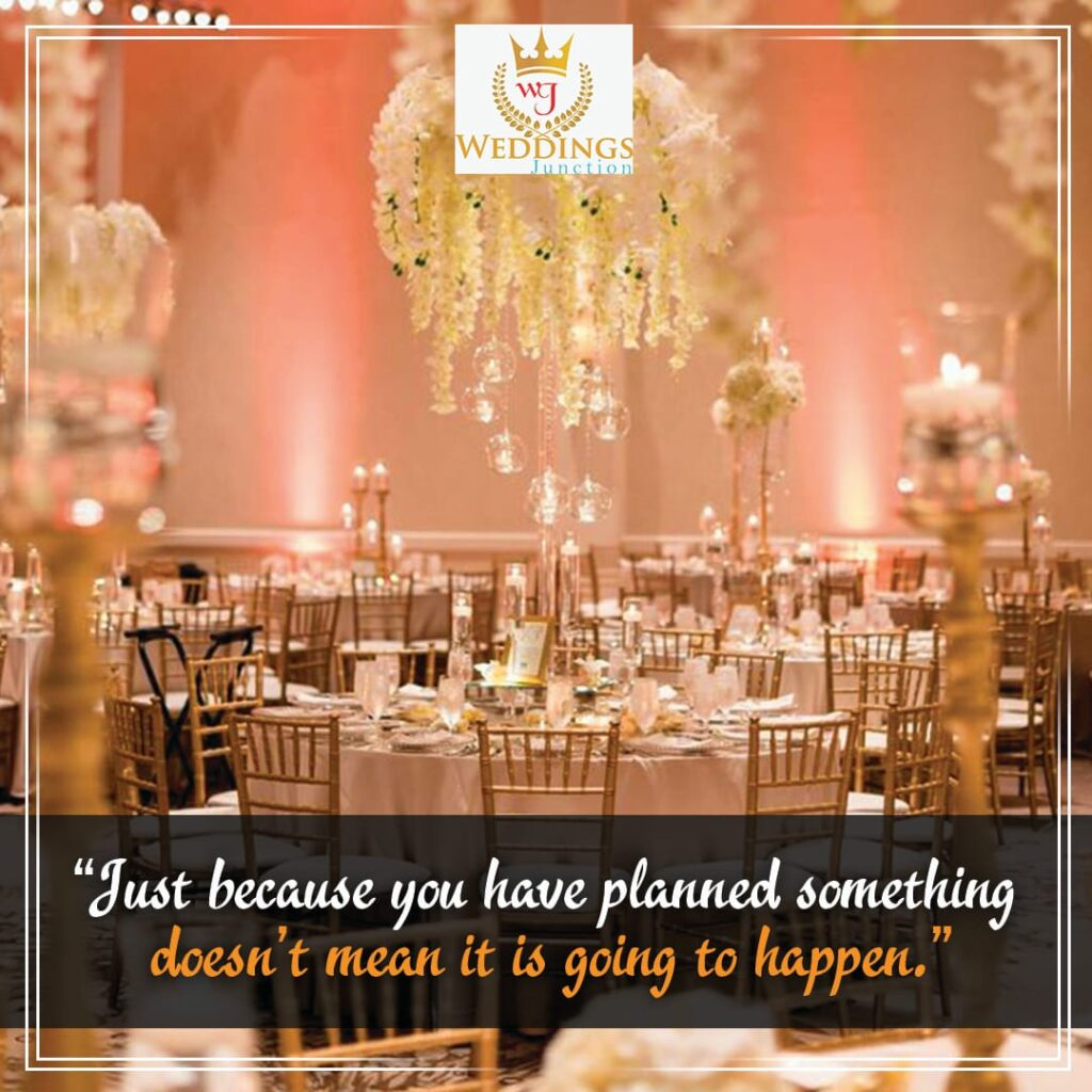 India's Largest Wedding Planner In Lucknow, India | Weddings Junction