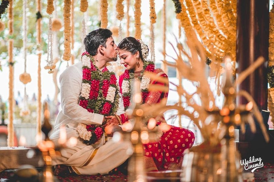 Types Of wedding | Indian Wedding