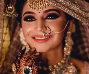 Elegant Delhi Wedding